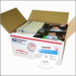 Prepaid Photo Scanning Box