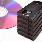 Video Transfer to Digital Format