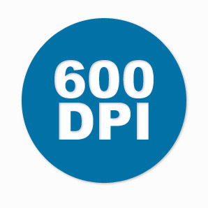 600dpi - Pay-Per-Scan Photo Scan Recommended Add-On Services