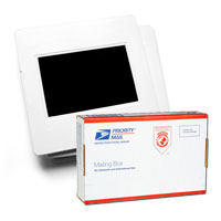 slidebox - Slide Scanning to DVD: Pay one price to fill the box includes free delivery, same day service