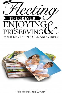 From Fleeting to Forever book cover