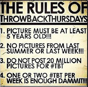 TBT Rules