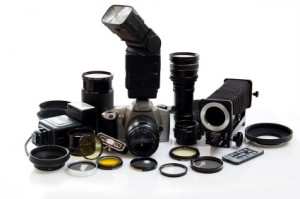 Photographic equipment
