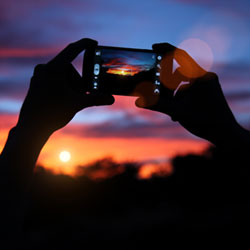 Take better smartphone photos