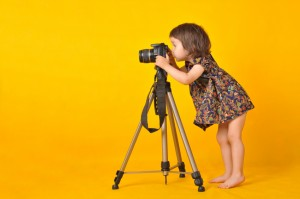 A beginner's guide to choosing a dslr camera