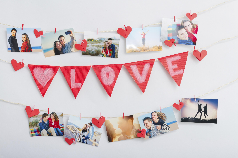 5 Creative Valentine S Day Photo Gift Ideasscanmyphotos Com Blog