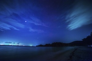 Night Sky Photos