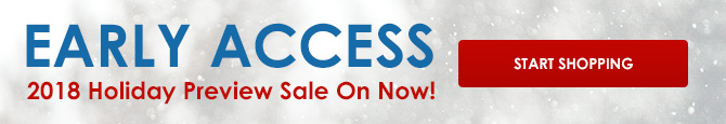 1809SMP FlashSaleBanner - Early Access 2018 Holiday Preview Photo Scanning Sale