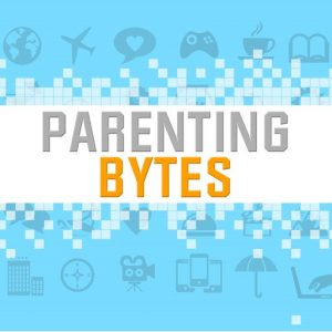 Parenting Bytes 300x300 - Parenting Bytes Podcast: Preserving Photos From Disasters