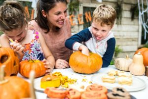 Thanksgiving 300x200 - 3 Tips for a Picture Perfect Halloween