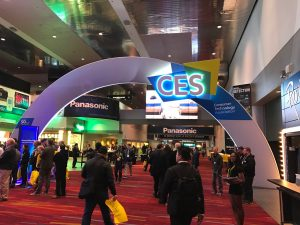cesentry 300x225 - #CES2018 Digital Imaging / Photography Exhibitor List