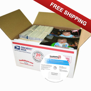 freeshipping - Same-Day Expedited Photo Scanning Is Here