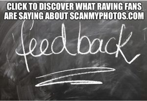 feedbacksmp 300x206 - Photo Scanning Reviews: What People Are Saying About ScanMyPhotos