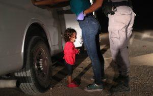 U.S. Refugee Crisis