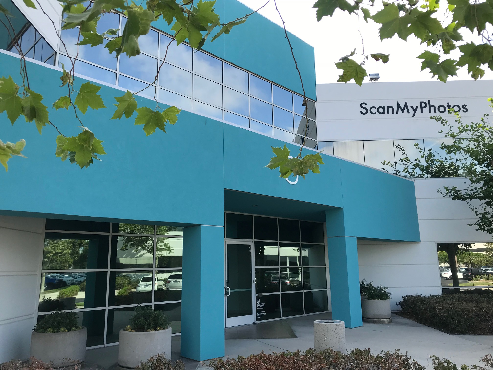 ScanMYPhotos Corporate Headquarters 2 - Photo Scanning Reviews: What People Are Saying About ScanMyPhotos