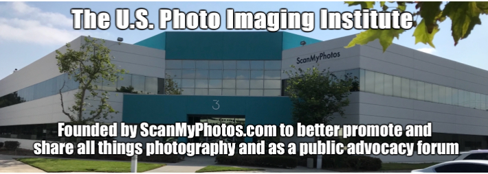 US Photo Imaging Institute - The U.S. Photo Imaging Institute Founded by ScanMyPhotos.com
