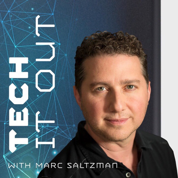 Image 1 - Tech Expert Marc Saltzman Interviews ScanMyPhotos