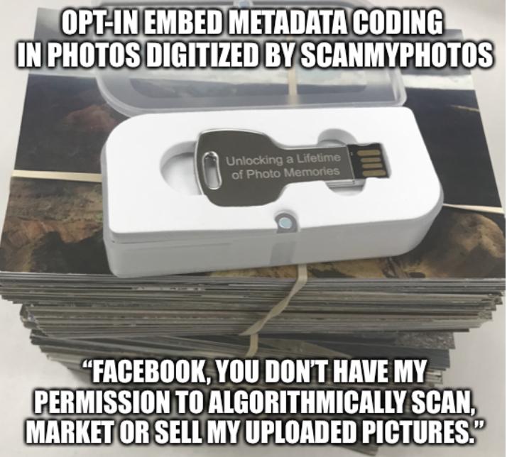 facebookoptin - Facebook Didn't Fix It's Data Breaches, So We Are