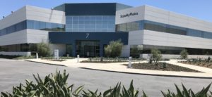 "ScanMyPhotos corpoate headquarters in Irvine 1 300x138 - How to Get Photos ""Back To The Future"""