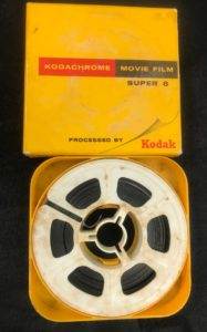 8mm4 187x300 - Professional 8mm Home Movie Film Conversion to Digital