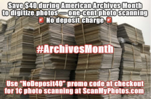 nodepo40 300x198 - What Is and How to Participate in #ArchivesMonth?