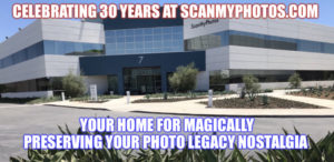 smp30years 300x146 - 50% Discount To Digitize Your Pictures at ScanMyPhotos