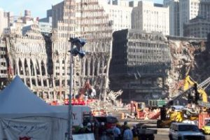 wtc 4 300x200 - Once safe, why we must get back on airplanes for 'economic patriotism'