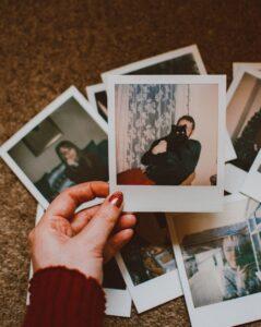 History of Edward Land and Polaroid