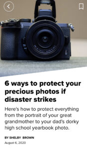 "IMG 6368 175x300 - CNET: ""6 ways to protect your precious photos if disaster strikes"