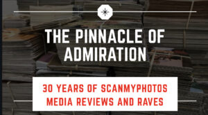 The ScanMyPhotos.com Story