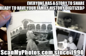 Digitize Pictures TO Preserve Your Family Nostalgia