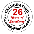Celebrating 26 Years Of Excellence
