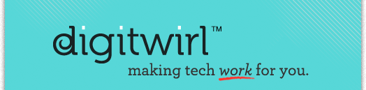 Digitwirl - Making tech work for you
