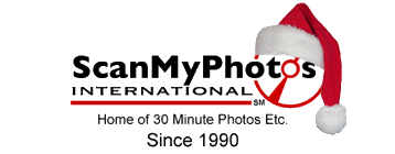"newLogoHolidayA - Holiday Special - Save 10% at ScanMyPhotos.com (""Black Friday"" Special)"